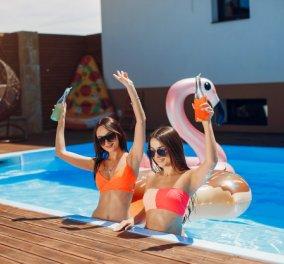 Το καλοκαίρι η επιθυμία για ποτά και cocktail μεγαλώνει…Πόσες θερμίδες έχουν όμως τα πιο γνωστά;  - Κυρίως Φωτογραφία - Gallery - Video