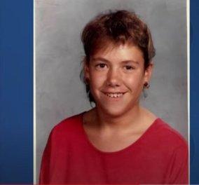 Η 14χρονη Στεφανί βιάστηκε & δολοφονήθηκε πριν 32 χρόνια - εξιχνιάστηκε με την μικρότερη ποσότητα DNA στην ιστορία - μόλις 15 κύτταρα (βίντεο) - Κυρίως Φωτογραφία - Gallery - Video