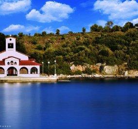 Greek Summer 2021: Ο @thanos.tzavellas παρουσιάζει τον Μάραθο στον Βόλο - Οι Έλληνες φωτογράφοι προτείνουν - Κυρίως Φωτογραφία - Gallery - Video