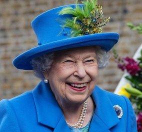 Η βασίλισσα Ελισάβετ σωφερίνα! Με το αμάξι της στο Royal Horse Show - Και η εγγονή της στα χνάρια του παππού - οδήγησε την άμαξα του (φωτό) - Κυρίως Φωτογραφία - Gallery - Video