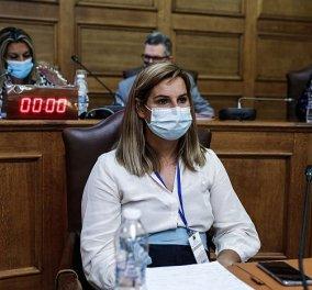 Συγκλονίζει & πάλι η Σοφία Μπεκατώρου: ''Δέχθηκα σεξουαλική παρενόχληση στα 16 μου από Ολυμπιονίκη'' - Κυρίως Φωτογραφία - Gallery - Video