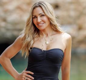 Η Ελένη Πετρουλάκη έχει το πιο Juicy καλογυμνασμένο σώμα της ελληνικής παραλίας - Τα βίντεο που σε κάνουν να σηκωθείς από τον καναπέ (φωτό) - Κυρίως Φωτογραφία - Gallery - Video