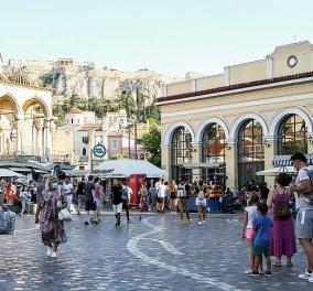 Κορωνοϊός - Ελλάδα: Σοκ με 3.109 κρούσματα, 4 θάνατοι και 133 διασωληνωμένοι - Κυρίως Φωτογραφία - Gallery - Video