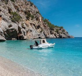 #Greek Summer 2021: Ο @stef_greece παρουσιάζει τα γαλάζια νερά της Καρπάθου - Οι Έλληνες φωτογράφοι προτείνουν - Κυρίως Φωτογραφία - Gallery - Video