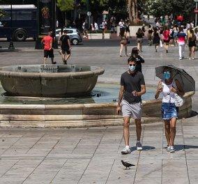 Κορωνοϊός - Ελλάδα: 2.065 νέα κρούσματα -10 νεκροί, 139 διασωληνωμένοι - Κυρίως Φωτογραφία - Gallery - Video