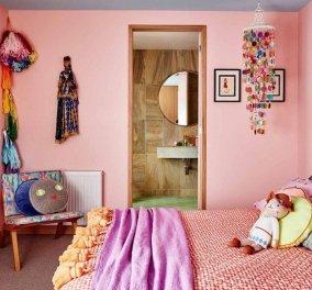 """Σπύρος Σούλης: Kομψά - όμορφα - λειτουργικά -  7 απίστευτα παιδικά δωμάτια  - Μόνο για τα """"πριγκιπόπουλα"""" σας (φώτο) - Κυρίως Φωτογραφία - Gallery - Video"""