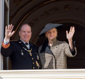 Πριγκίπισσα Σαρλίν του Μονακό: Υποβλήθηκε σε νέο 4άωρο χειρουργείο με πλήρη αναισθησία - κοντά της σπεύδουν ο πρίγκιπας Αλβέρτος & τα παιδιά τους - Κυρίως Φωτογραφία - Gallery - Video
