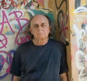 Θλίψη στον καλλιτεχνικό χώρο: Έφυγε από τη ζωή ο φωτογράφος και συγγραφέας των Ροκ Ημερολογίων Γιώργος Τουρκοβασίλης - Κυρίως Φωτογραφία - Gallery - Video