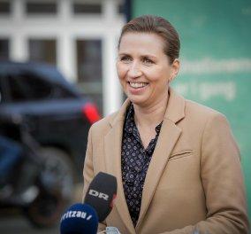"""Δανία -  Η πρωθυπουργός κατηγορηματική:  """"Αρνούμαι νέο lockdown - θα δώσω 106 εκ. ευρώ για δικό μας εμβόλιο κατά του Κορωνοϊού""""  - Κυρίως Φωτογραφία - Gallery - Video"""