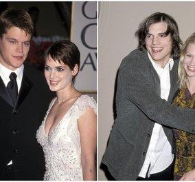 Διάσημοι που ερωτεύτηκαν αλλά...: Gisele - DiCaprio, Gwyneth Paltrow - Ben Affleck, Sandra Bullock - Ryan Gosling, Kate Moss - Johnny Depp - Κυρίως Φωτογραφία - Gallery - Video