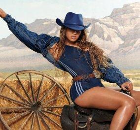 H Beyonce πρωταγωνίστρια σε Rodeo : Το νέο απίθανο διαφημιστικό spot με τα δικά της αθλητικά ρούχα (φώτο-βίντεο) - Κυρίως Φωτογραφία - Gallery - Video