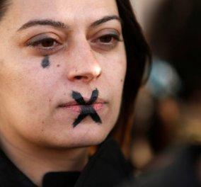 Λευτέρης Χαραλαμπόπουλος: Γιατί κανένα ερωτικό πάθος δεν οδηγεί στη βία αλλά μία ιεραρχία – Η γυναίκα πρέπει να αποδέχεται την εξουσία του άντρα  - Κυρίως Φωτογραφία - Gallery - Video