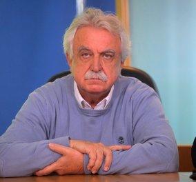 Σταύρος Μπένος: Ο άνθρωπος που ανοικοδόμησε την Καλαμάτα, τέθηκε επικεφαλής της επιτροπής για την ανασυγκρότηση της Εύβοιας! - Κυρίως Φωτογραφία - Gallery - Video
