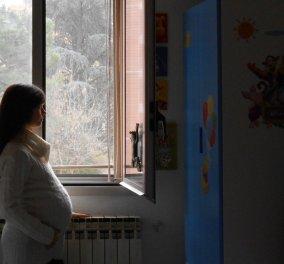 Πάτρα – Κορωνοϊός: Ετοιμάζονται να διασωληνώσουν έγκυο 7 μηνών – Θα της κάνουν καισαρική για να πάρουν το μωρό (βίντεο) - Κυρίως Φωτογραφία - Gallery - Video