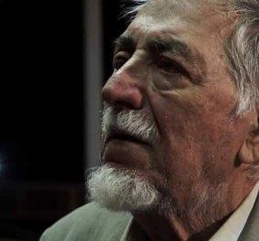 Αξίζει να το δείτε! Όλοι οι «κακοί» του ελληνικού σινεμά: Ανέστης Βλάχος – Τασσώ Καββαδία – Αρτέμης Μάτσας – Σπάνιο ντοκουμέντο βίντεο  - Κυρίως Φωτογραφία - Gallery - Video
