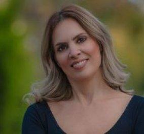 Συγκλονίζει η δημοσιογράφος Αγγελική Σπανού: Έκανα το εμβόλιο, ενώ πάσχω από σκλήρυνση κατά πλάκας – Η συμπαράσταση από την Ελεάνα Βραχάλη  - Κυρίως Φωτογραφία - Gallery - Video