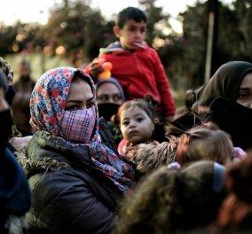 Αφγανιστάν - δημοσίευμα Guardian: Οι ΗΠΑ φέρνουν πρόσφυγες σε Αλβανία, Κόσοβο & Βόρεια Μακεδονία το Σαββατοκύριακο - Κυρίως Φωτογραφία - Gallery - Video