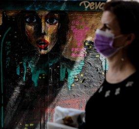 Κορωνοϊός - Ελλάδα: 2.925 νέα κρούσματα, 21 θάνατοι και 191 διασωληνωμένοι - Κυρίως Φωτογραφία - Gallery - Video