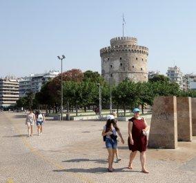 Νέα άγρια γυναικοκτονία -σοκ στη Θεσσαλονίκη: Έσφαξε τη σύντροφό του μέσα στο διαμέρισμά της (φώτο-βίντεο) - Κυρίως Φωτογραφία - Gallery - Video