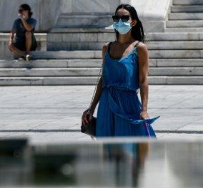 Κορωνοϊός - Ελλάδα: 3.273 κρούσματα, 42 θάνατοι και 332 διασωληνωμένοι - Κυρίως Φωτογραφία - Gallery - Video