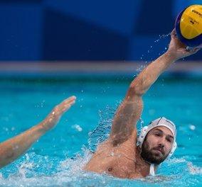 Ολυμπιακοί Αγώνες Τόκιο: Η Εθνική Πόλο ανδρών πήρε το ασημένιο μετάλλιο - χρυσή η Σερβία (φωτό & βίντεο) - Κυρίως Φωτογραφία - Gallery - Video