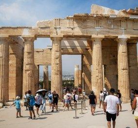 Κορωνοϊός - Ελλάδα: 3.442 νέα κρούσματα, 282 διασωληνωμένοι και 25 θάνατοι - Κυρίως Φωτογραφία - Gallery - Video