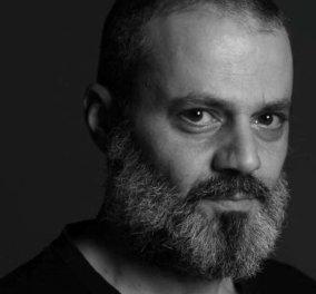 Οδυσσέας Τσιαμπόκαλος - Νεκρός σε τροχαίο το ιδρυτικό μέλος ιστορικού συγκροτήματος Hip Hop (φώτο - βίντεο) - Κυρίως Φωτογραφία - Gallery - Video