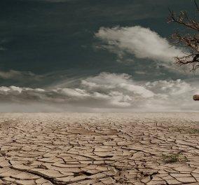 """Κλιματική αλλαγή: """"Κόκκινος συναγερμός"""" η έκθεση του ΟΗΕ για την άνοδο της θερμοκρασίας - Κυρίως Φωτογραφία - Gallery - Video"""