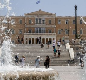 Κορωνοϊός - Ελλάδα: 3.428 νέα κρούσματα -14 νεκροί, 191 διασωληνωμένοι - Κυρίως Φωτογραφία - Gallery - Video