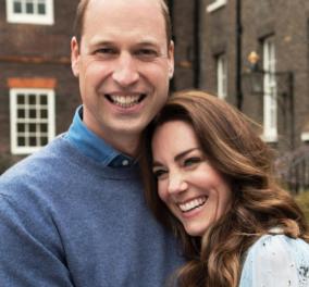 Πρίγκιπας Ουίλιαμ και Κέιτ Μίντλετον: Mυστικό τρίτο σπίτι για το βασιλικό ζεύγος - Που βρίσκεται;  - Κυρίως Φωτογραφία - Gallery - Video