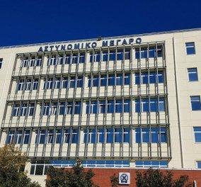Θεσσαλονίκη: Αυτοκτόνησε στο κρατητήριο ο 48χρονος γυναικοκτόνος – Κρεμάστηκε με τον επίδεσμο που είχε δεμένο το χέρι του (βίντεο) - Κυρίως Φωτογραφία - Gallery - Video