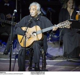 Φωτιά στην Εύβοια: Στάχτες το σπίτι του αγαπημένου τραγουδιστή Κώστα Χατζή (βίντεο) - Κυρίως Φωτογραφία - Gallery - Video