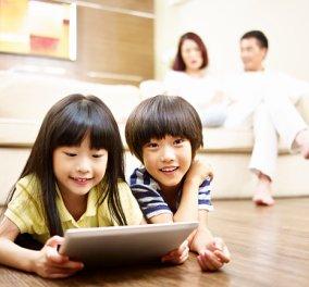 Η Κίνα αποφάσισε: Παιδιά και έφηβοι θα παίζουν διαδικτυακά παιχνίδια μόνο 3 ώρες το Σαββατοκύριακο - Κυρίως Φωτογραφία - Gallery - Video