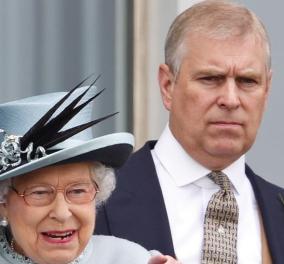 Μήνυση στο παρά 5 κατά του Πρίγκιπα Άντριου για σεξουαλική κακοποίηση - Η 17χρονη τότε κοπελίτσα της διαβόητης φωτο δικάζει τον γιο της Βασίλισσας  - Κυρίως Φωτογραφία - Gallery - Video