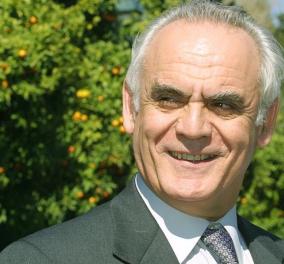 Πέθανε ο Άκης Τσοχατζόπουλος: Από ωραίος Μπρούμελ & πανίσχυρος υπερυπουργός του ΠΑΣΟΚ στη φυλακή, διαβόητος καταχραστής δημοσίου χρήματος  - Κυρίως Φωτογραφία - Gallery - Video