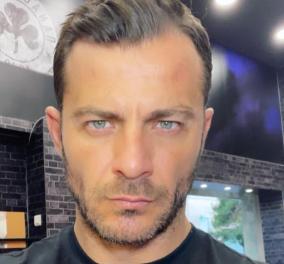 Survivor Ντάνος - Γιώργος Αγγελόπουλος: Ανέβασε δικό του βίντεο με τις δραματικές στιγμές από το Πευκί Εύβοιας - Κυρίως Φωτογραφία - Gallery - Video