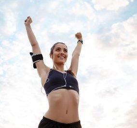 Έξυπνη διατροφή για πιο αποτελεσματική γυμναστική - Η φυσική δραστηριότητα είναι καθοριστική στην πρόληψη & αντιμετώπιση αυξημένου σωματικού βάρους. - Κυρίως Φωτογραφία - Gallery - Video