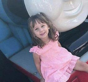 Φρικωδία! Ανατριχίλα με τη σύγχρονη Μήδεια – Σκότωσε το 3 ετών κοριτσάκι της επειδή τη διέκοψε την ώρα που έκανε σεξ (βίντεο) - Κυρίως Φωτογραφία - Gallery - Video