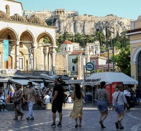 Κορωνοϊός -Ελλάδα: 4.181 νέα κρούσματα, 219 διασωληνωμένοι, 19 θάνατοι - Κυρίως Φωτογραφία - Gallery - Video