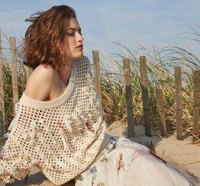 Οι προτάσεις των οίκων μόδας για την φθινοπωρινή γκαρνταρόμπα: 12 trends που θα κυριαρχήσουν - Μαύρο ή χρώμα, πλεκτά & έντονα patterns (φωτό) - Κυρίως Φωτογραφία - Gallery - Video