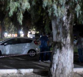 Νεκρός εντοπίστηκε ο διοικητής του Αστυνομικού Τμήματος Ερέτριας - Νιόπαντρος & πατέρας ενός μωρού 2 μηνών (φωτό - βίντεο) - Κυρίως Φωτογραφία - Gallery - Video