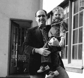 Νίκος Παπανδρέου: Σε μια φώτο - ολόιδιος ο παππούς του Γεώργιος (φώτο) - Κυρίως Φωτογραφία - Gallery - Video