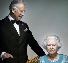 Ο Πρίγκιπας Κάρολος έκανε δωρεά στους πυρόπληκτους Έλληνες – Ποιο είναι το ποσό για τον Ελληνικό Ερυθρό Σταυρό - Κυρίως Φωτογραφία - Gallery - Video