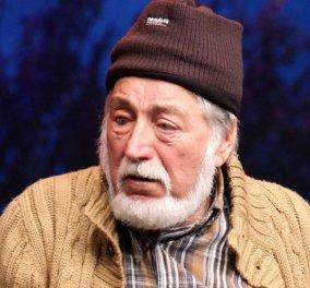 Ο Ανέστης Βλάχος: «Αντί να είμαι νταβατζής & κλεφτρόνι δούλεψα στην οικοδομή» - Ο ηθοποιός & ο εγγονός του Ανέστης σε συνέντευξη στη Μένια Κούκου - Κυρίως Φωτογραφία - Gallery - Video