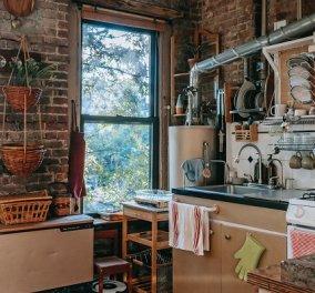 Ο Σπύρος Σούλης μοιράζεται τα μυστικά του: 14 διαφορετικές ιδέες για να δώσουμε απίστευτο στυλ στην κουζίνα μας (φωτό) - Κυρίως Φωτογραφία - Gallery - Video