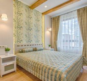 Σπύρος Σούλης: 9 πανεύκολες ιδέες για να ανανεώσετε την κρεβατοκάμαρα σε ένα Σαββατοκύριακο! - Κυρίως Φωτογραφία - Gallery - Video