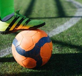 Συνελήφθη γνωστός ποδοσφαιριστής του Ολυμπιακού - Κατηγορούμενος για βιασμό 17χρονης - Κυρίως Φωτογραφία - Gallery - Video