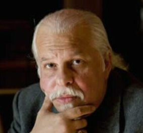 """Φτωχότερο το ελληνικό τραγούδι : Πέθανε ο σπουδαίος στιχουργός Τάσος Σαμαρτζής - Το συγκινητικό """"αντίο"""" του Νότη Μαυρουδή (βίντεο) - Κυρίως Φωτογραφία - Gallery - Video"""