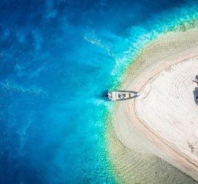 Εκδρομή στην πανέμορφη Λευκάδα: Εξωπραγματικά νερά, εντυπωσιακοί κόλποι & κοσμοπολίτικα θέρετρα (φωτό) - Κυρίως Φωτογραφία - Gallery - Video