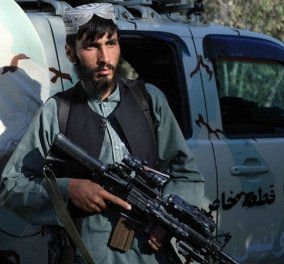 Πόρτα - πόρτα οι Ταλιμπάν συλλαμβάνουν ή απειλούν με θάνατο τους συγγενείς όσων δούλεψαν για το ΝΑΤΟ και τους Αμερικανούς (βίντεο) - Κυρίως Φωτογραφία - Gallery - Video